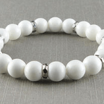 Health Benefits Of Wearing White Coral Gemstone