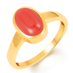 Coral Gemstone Protects The Wearer From Black Magic