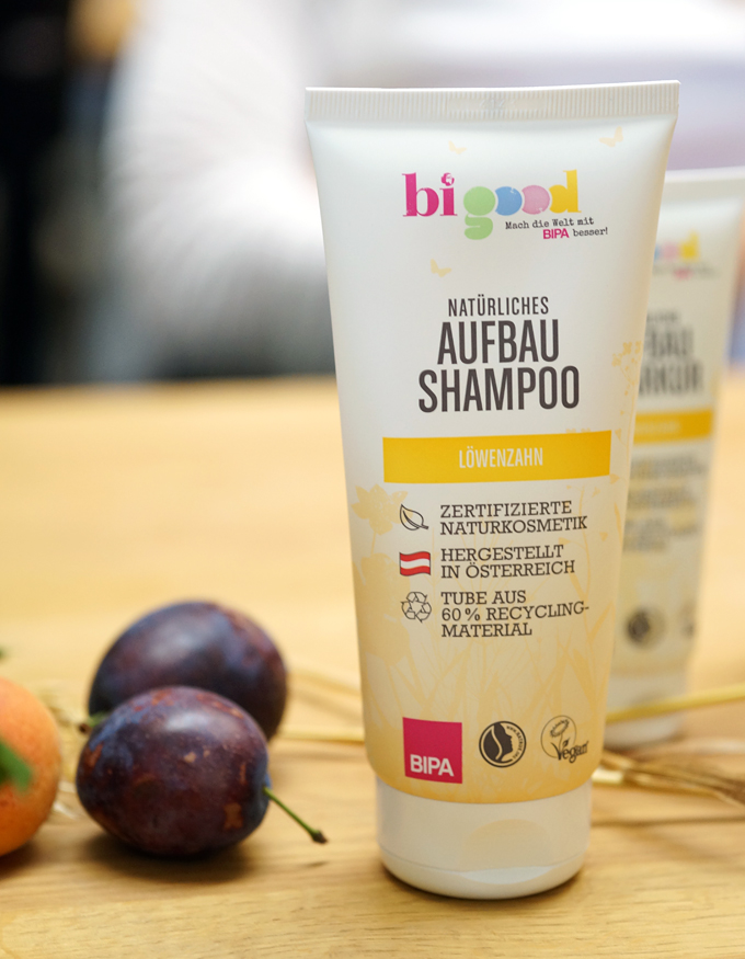 Bipa bi good Shampoo