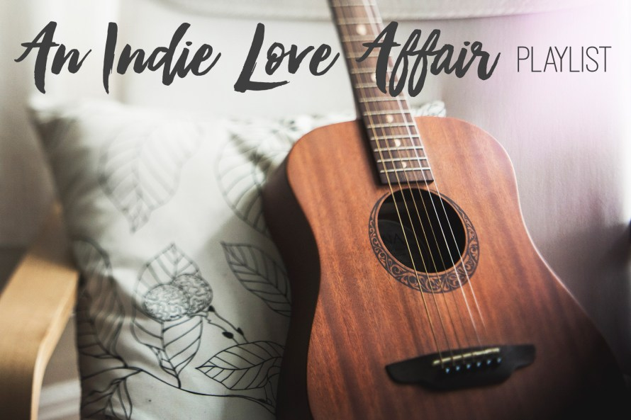 indieloveaffairplaylist