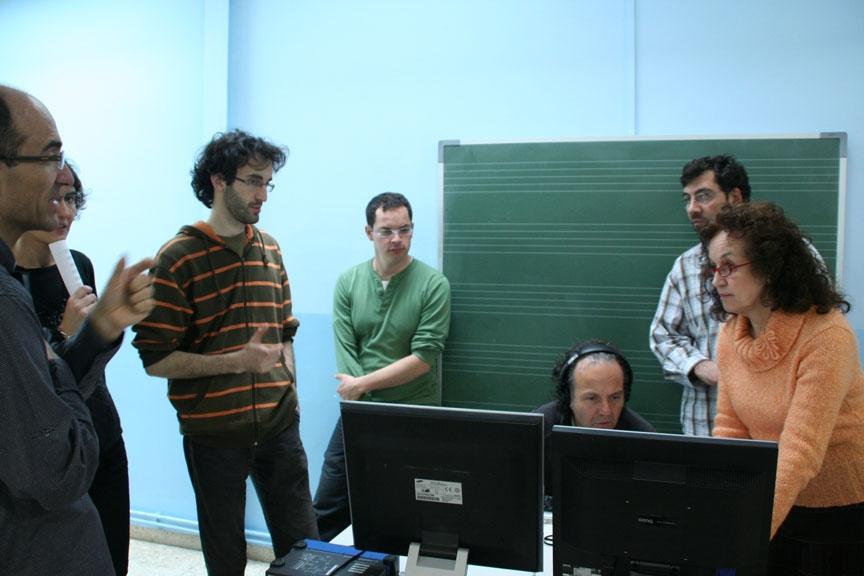 Enregistrament Pujolar 8