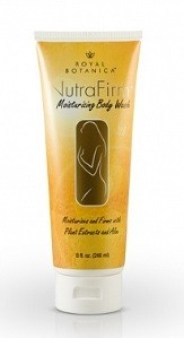 Гель моющий и увлажняющий для тела НутраФирм