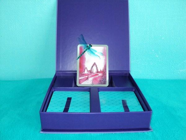 Wastekening orakel box