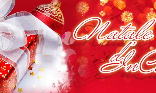 Natale d'inCanto: la magia della musica per celebrare il Natale assieme