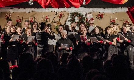 Natale d'InCanto 2014 – i canti corali