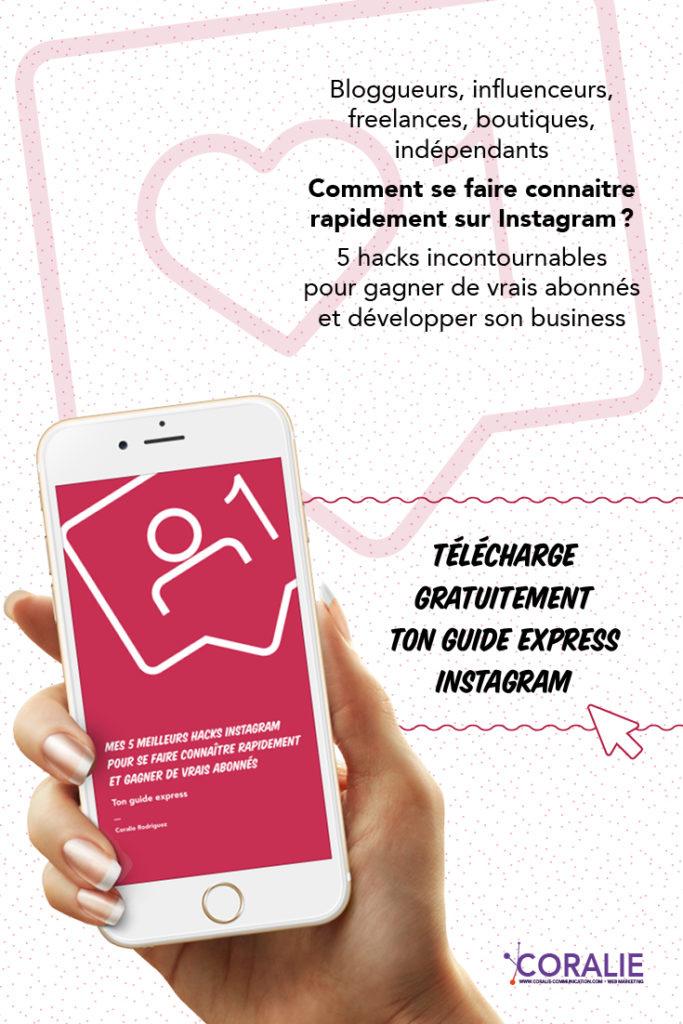 Se Faire Connaitre Sur Instagram : faire, connaitre, instagram, Guide, Instagram, Gratuit, Faire, Connaitre, Gagner, Vrais, Abonnés
