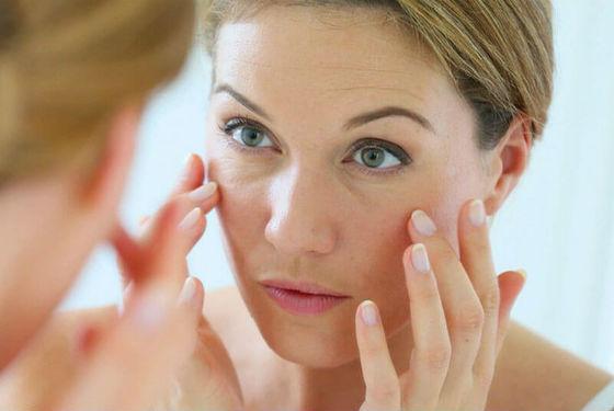 Домашний уход для улучшения тона кожи