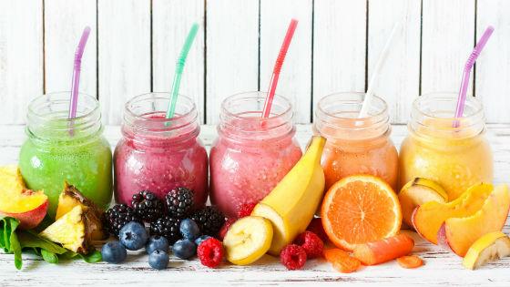 Десятидневная питьевая диета