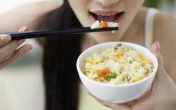 Photo of Китайская диета с меню на 7, 14, 21 день. Как сохранить результат