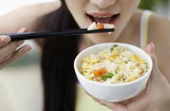 Система питания по китайским традициям похудения