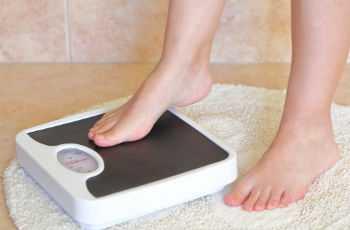 Почему не снижается вес при похудении
