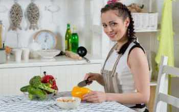Photo of Диета при молочнице у женщин: что есть, примерное меню