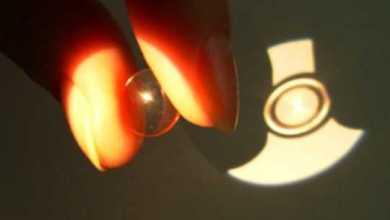 Photo of А вы знали, что есть линзы, которые улучшают зрение? Как работают ночные линзы и сколько это стоит