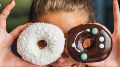 Фитнес-тренер рекомендует: Как побороть тягу к сладкому
