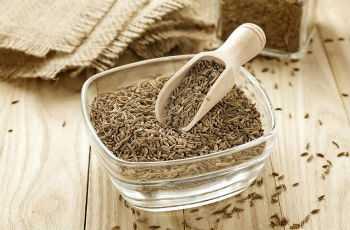 Семена тмина для снижения веса