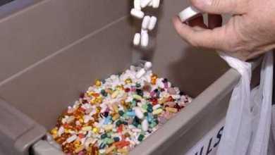 Photo of Как избавиться от просроченных лекарств? В Минске появился первый пункт приема