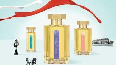 Селективная парфюмерия. Ах, эти небанальные запахи!