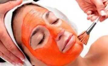 8 масок для ухода за кожей лица осенью
