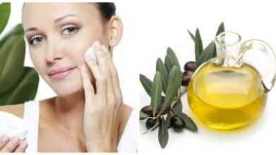 Photo of Оливковое масло для лица. Питательные и полезные маски