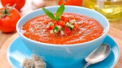 Photo of Освежаемся: 3 холодных летних супа