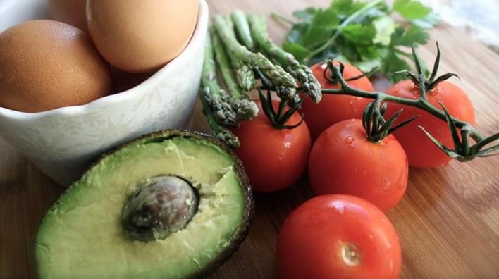авокадная диета, меню на неделю для авокадной диеты