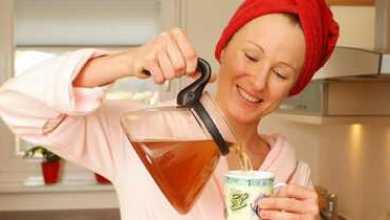 Photo of Похудеть на чае