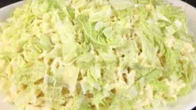 Photo of Салат «Лебединый пух» можно готовить хоть каждый день