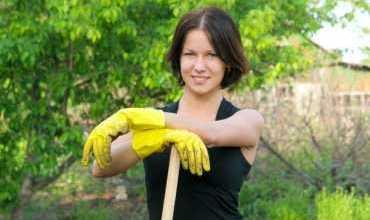 Photo of Фитнес под яблоней | Белорусский женский портал VELVET.by