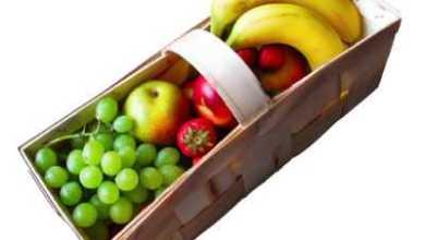 Какие зимние фрукты нам к лицу