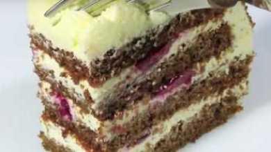 Photo of Бесподобный творожный торт за 30 минут