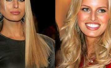 Что выбрать: кудри или прямые волосы?