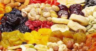 Сухофрукты, которые могут заменить многие таблетки и витамины из аптеки