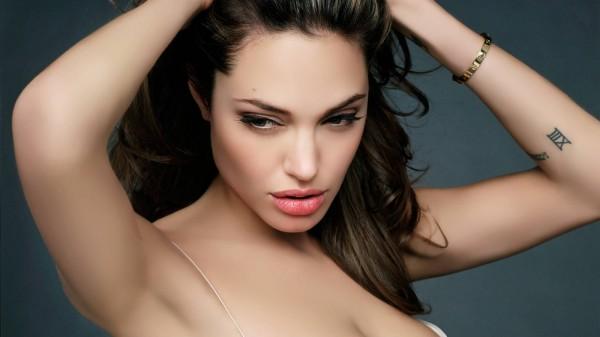 Специальный план диеты звезды Голливуда Анджелина Джоли