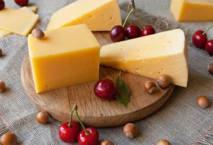 Полезные жиры, которых вообще не нужно бояться