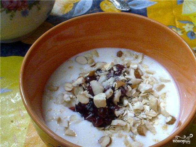 Ешьте это на завтрак – и от жира в области живота не останется и следа
