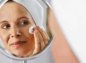 Уход за кожей: возрастной аспект
