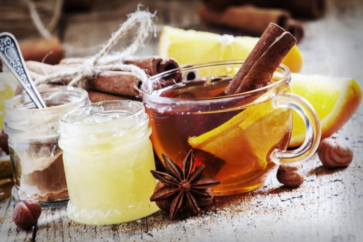 Пейте это перед сном и избавляйтесь от паразитов, грибков и других бактерий