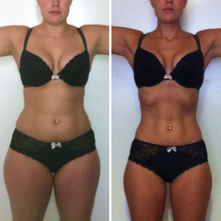 Следуя этим 4 правилам, ты похудеешь на 5 кг за неделю. Не придется голодать