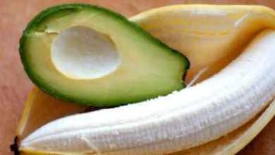 Photo of Вот, что ежедневное употребление банана и авокадо может сделать для вашего тела