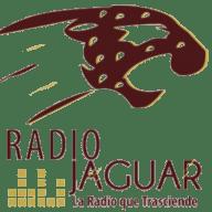 Logo de Radio Jaguar-UX