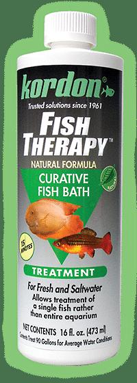 Fish therapy producto tienda