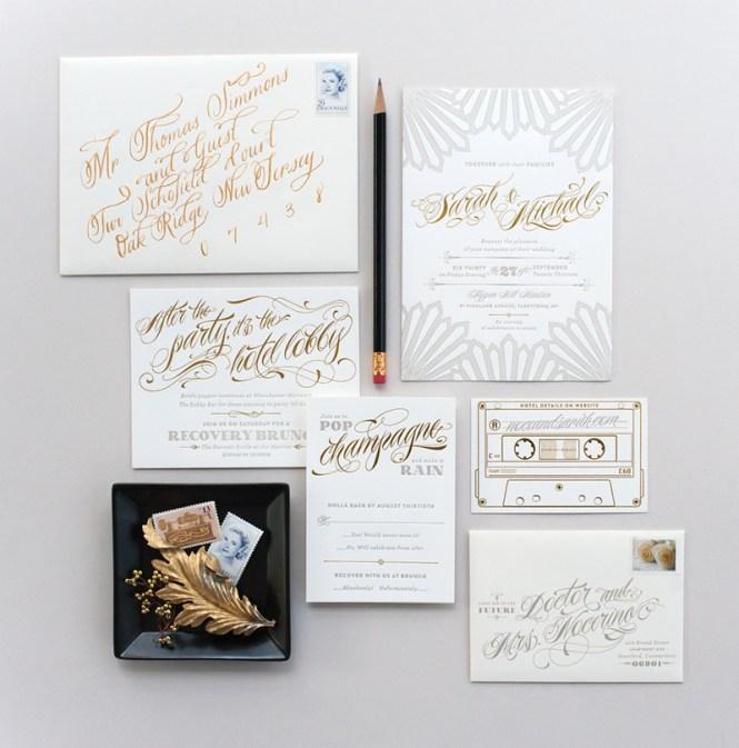 Michaels Wedding Invitation Cards Inspiring