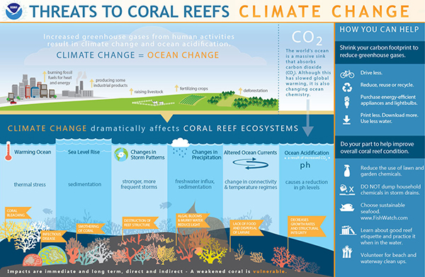 NOAA's Coral Reef Conservation Program CRCP