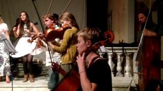 Snowapple & Nescio String Ensemble – Track 22