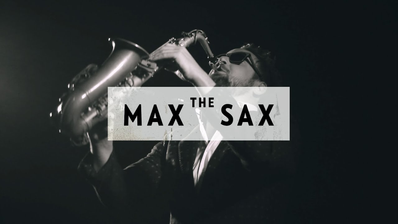MAX THE SAX – OFFICIAL TRAILER