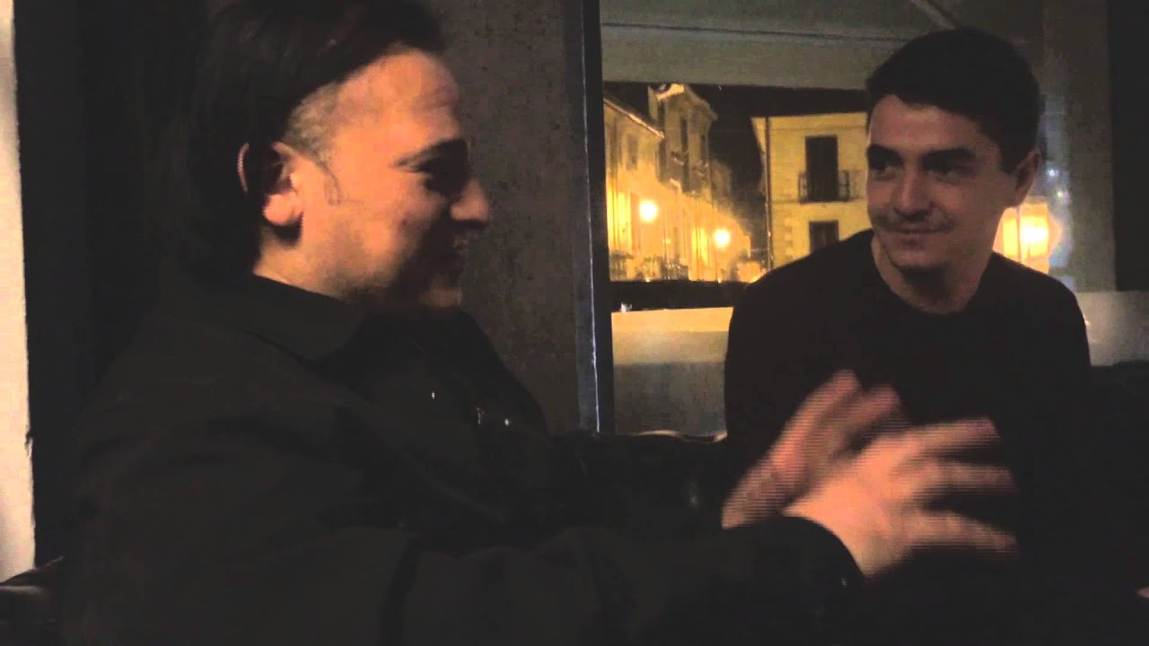 Officine Sonore - Intervista a Dj Iguana The Cooker