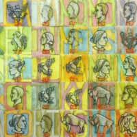 Symbols by Isabel Perez