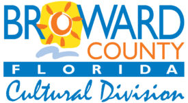 Broward Cultural Division Logo