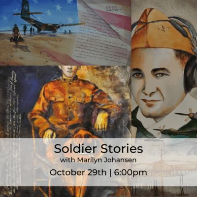 10.29.20 - Soldier Stories Centered