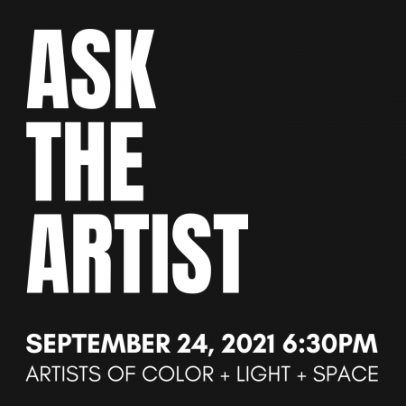 Copy of Copy of ASK THE ARTIST